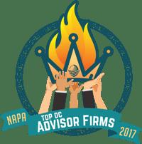 2017_NAPA_TopDCAdvisorFirms-Logo