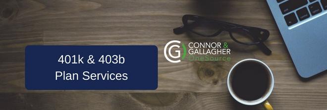 401k Plan Services
