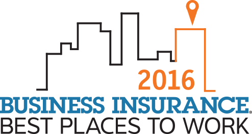 Business Insurance Best Places to Work