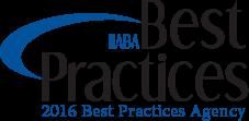 IIABA Best Practices Logo