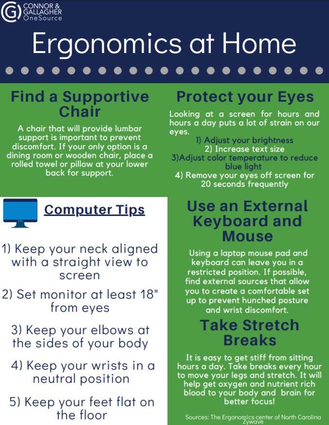 Ergonomics Guide