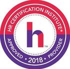HRCI provider logo