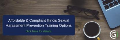 Illinois Sexual Harassment Prevention Training CTA