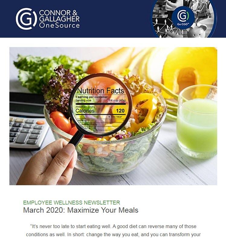 Maximize Your Meals