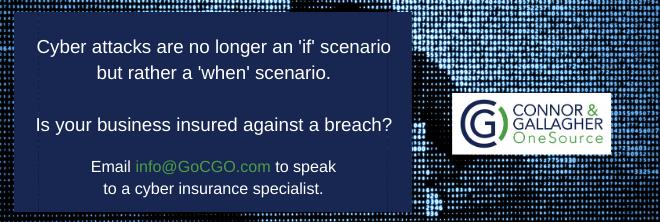 cyber insurance specialist