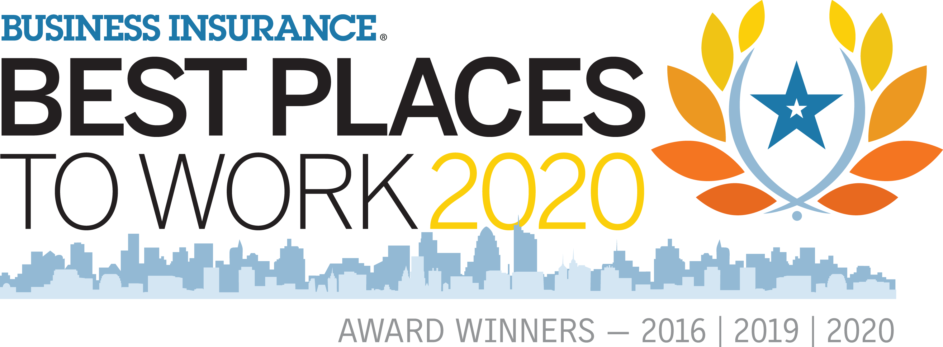 Best Places to Work in Insurance 2020