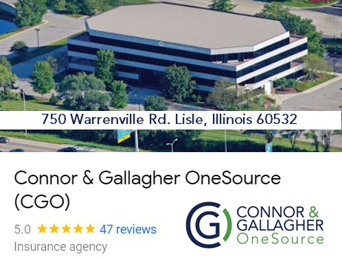 CGO Headquarters Lisle Illinois-3