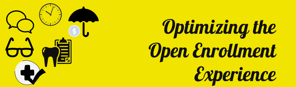 Open Enrollment Tips + Voluntary Benefit Trends